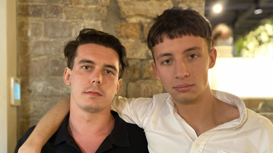 Where Are They Now? - This Is BURSA: Vasily Grogol & Eliott Chirin