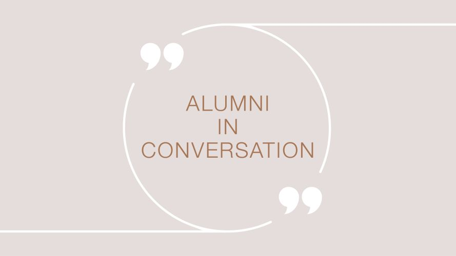 An Introduction to Alumni in Conversation