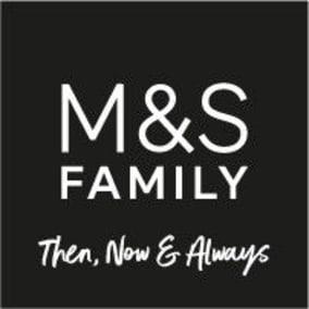 Marks & Spencer Alumni Logo