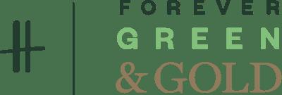 Harrods Alumni Logo