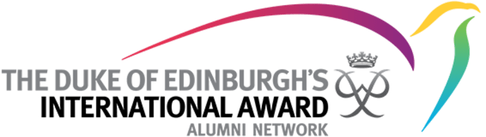 Global Award Alumni Network Alumni Logo
