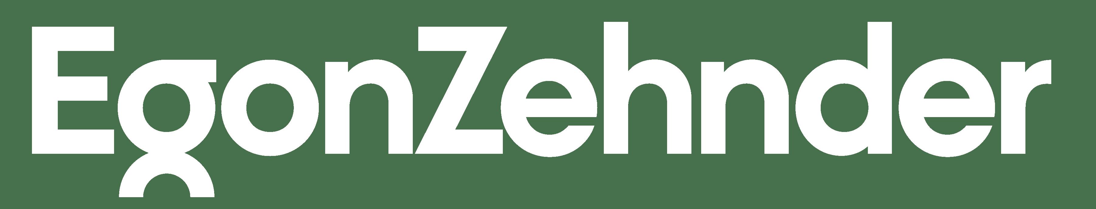 Egon Zehnder Alumni Network