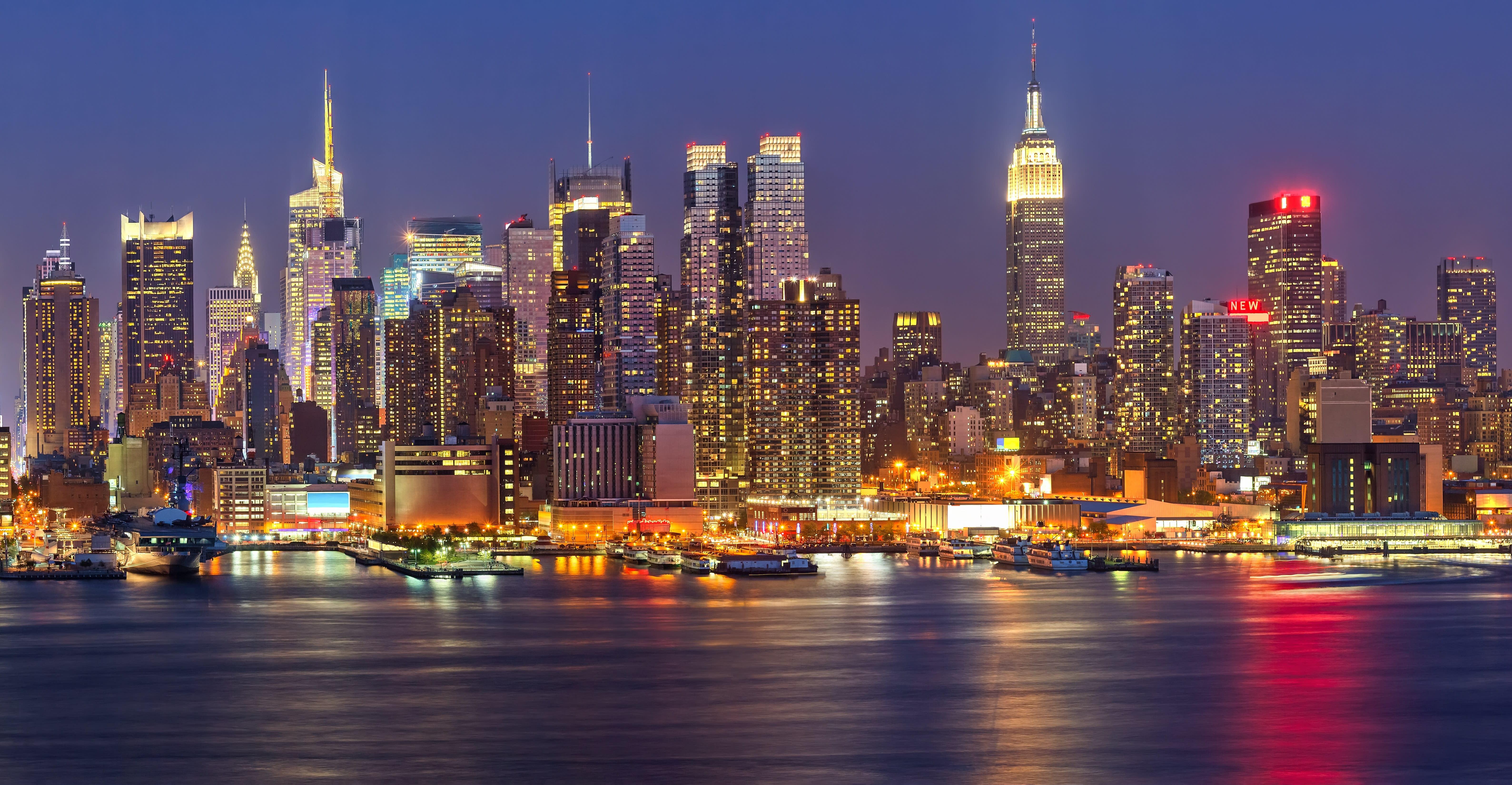 Citi US/New York Image