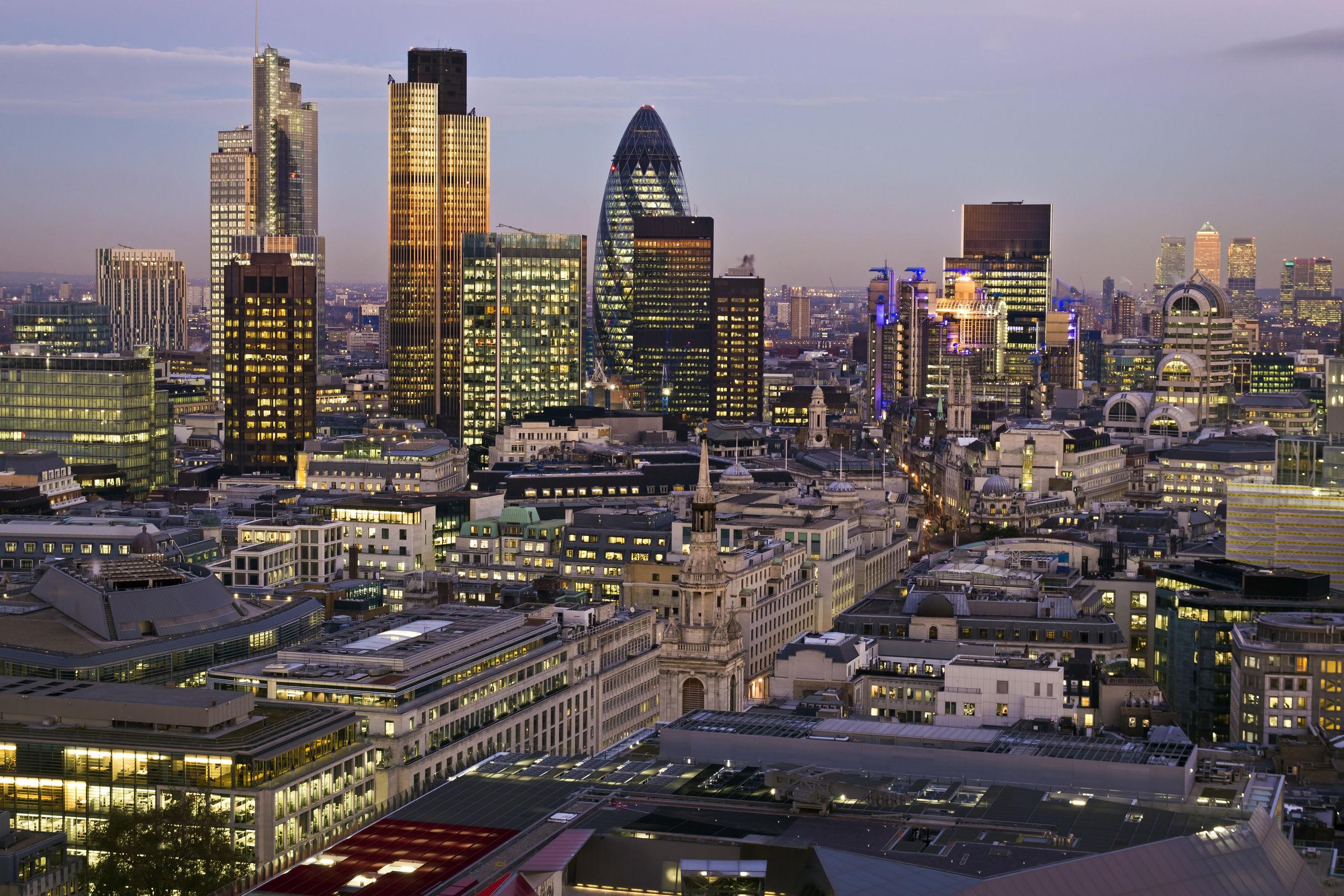 Citi UK/London Image