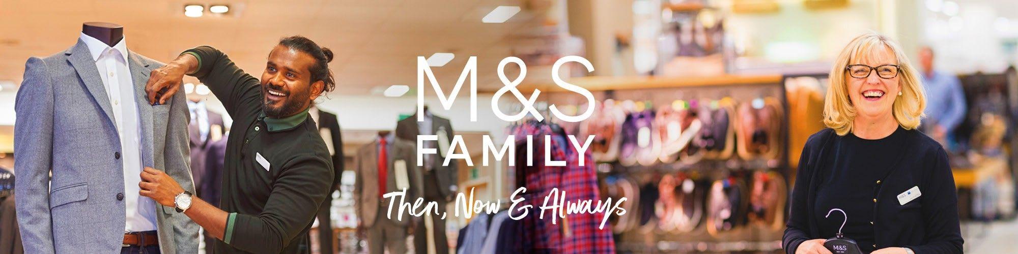 M&S Alumni Network