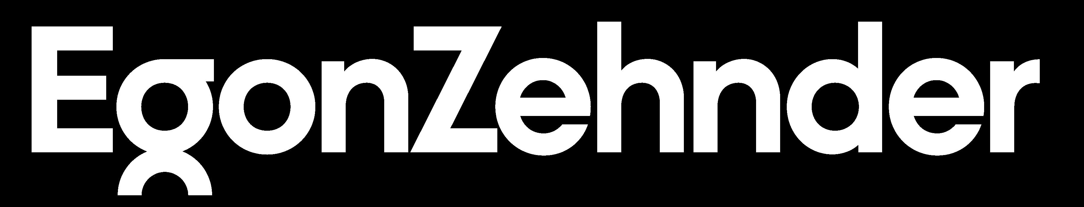 Egon Zehnder Alumni Logo
