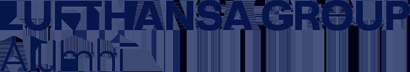 Lufthansa Group Alumni Logo