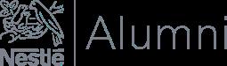 Nestlé Alumni Logo
