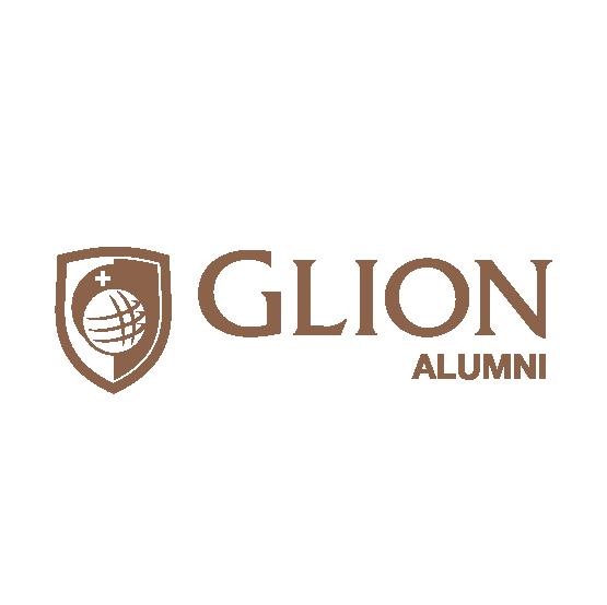 Glion Alumni Logo